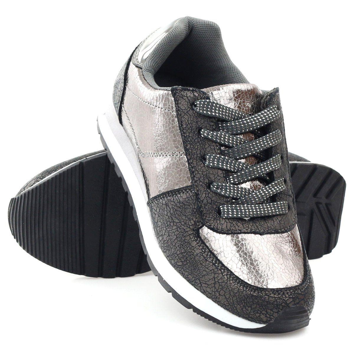 Mcarthur Buty Sportowe Miedziane Szare Sports Shoes Shoes Shoe Inserts