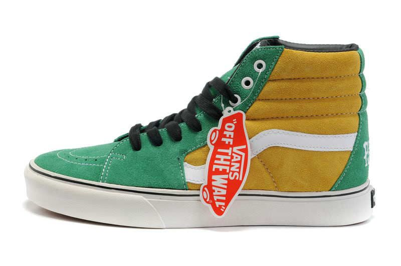 pearl jam vans shoes for sale