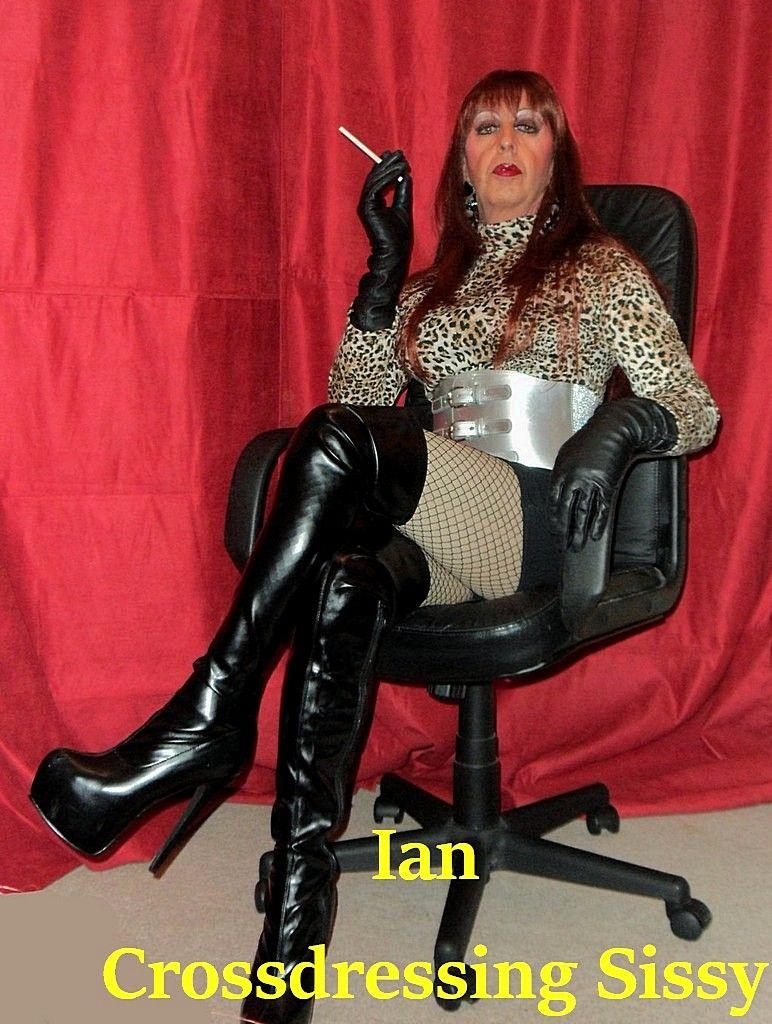 #sissy #faggot #sissy #mandy #faggot #ian #from #uk