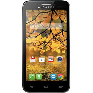 TMobile Alcatel One Touch Fierce Prepaid Cell Phone Products I