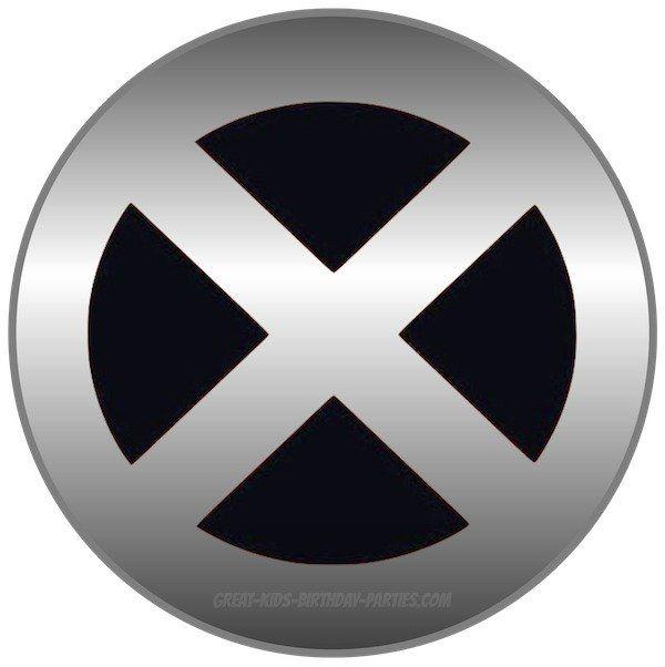 X Men Logo Men Logo X Men X Men Evolution