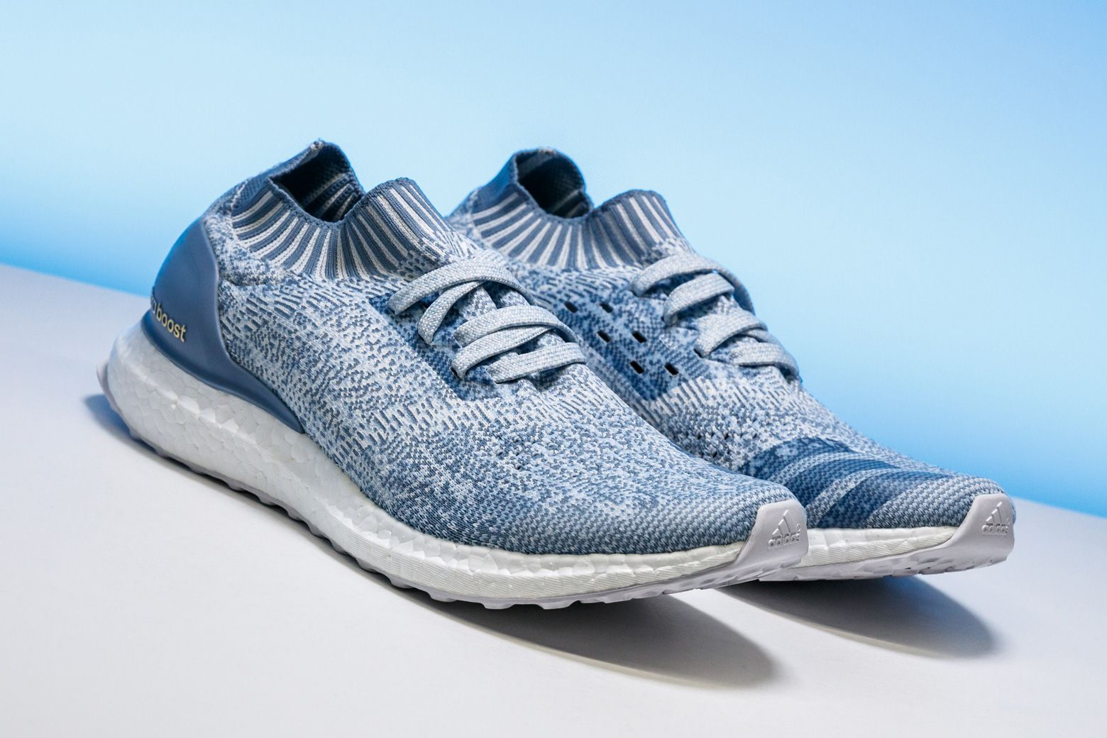 newest 35a4c e01b4 Once again, adidas delivers the Ultra Boost Uncaged in a sick colorway for  women.