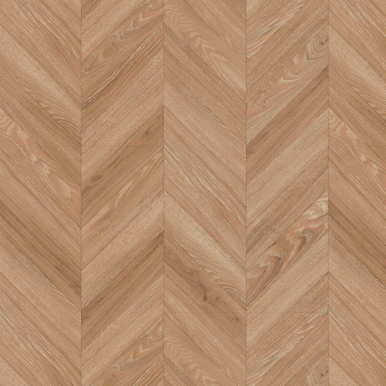 Dalles Clipsables Saint Maclou lame pvc clipsable imitation parquet en chevrons bois