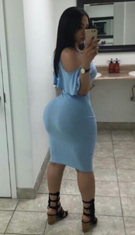 Tight ass latino women