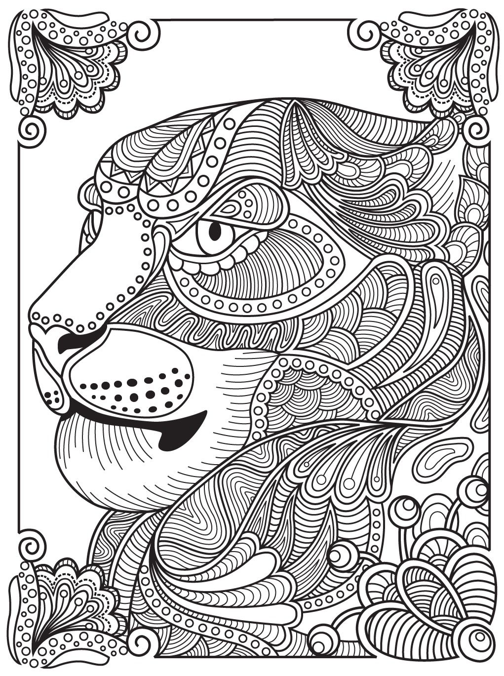- Cats To Color Colorish: Free Coloring App For Adults By