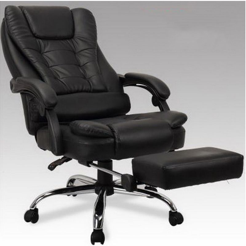 350104/Boss Massage Chair /gaming Chair/massage Home Office Can Lie Down  Computer ChairDouble Thickening Cushions/