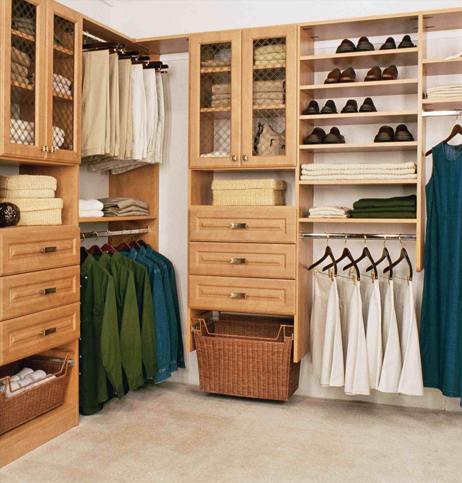 Small Bedroom Closet Design Interesting This Custom Master Bedroom Closets  Full Size Of Bedroomcloset Inspiration Design