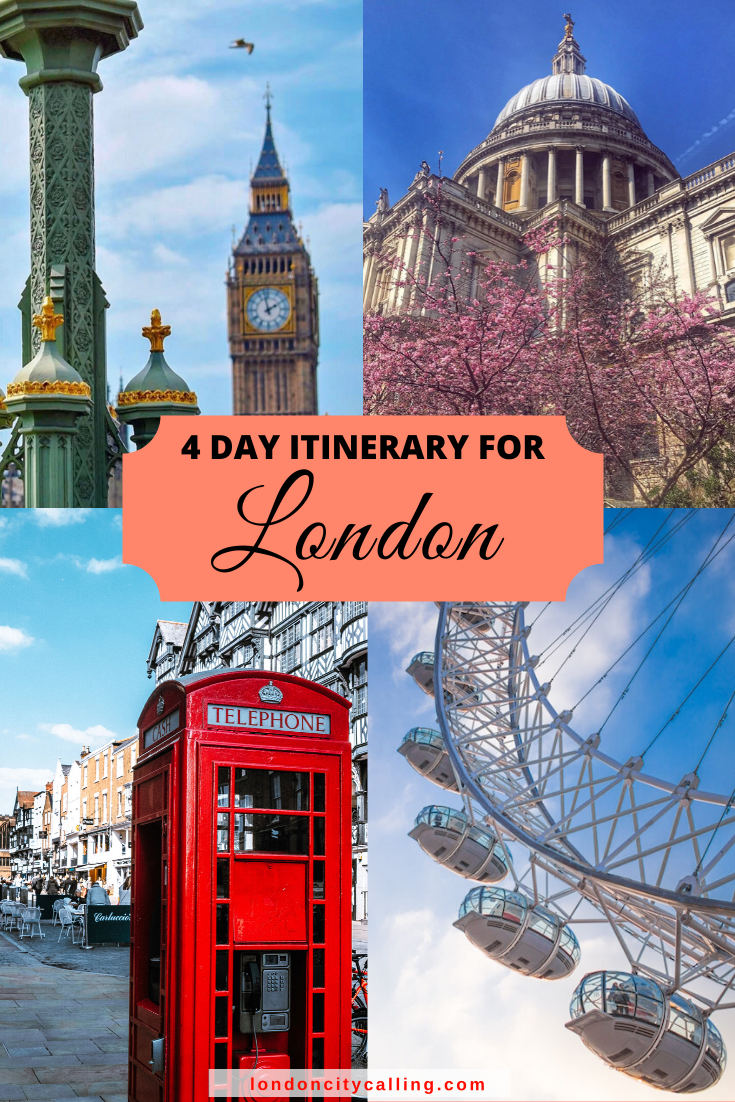 Pin On London Travel