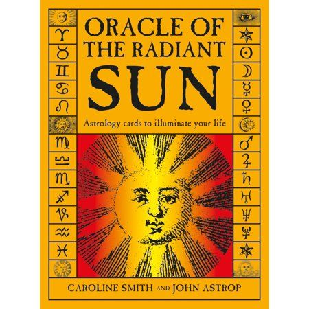 Books | Astrology, Fortune cards, Caroline smith