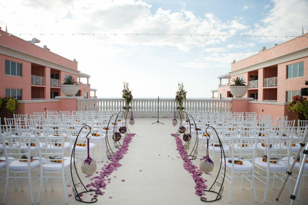 #BEACH WEDDING # 4 POMANDER #KISSING BALLS, Sea Shell, Beach Destination Wedding. $220.00, via Etsy.