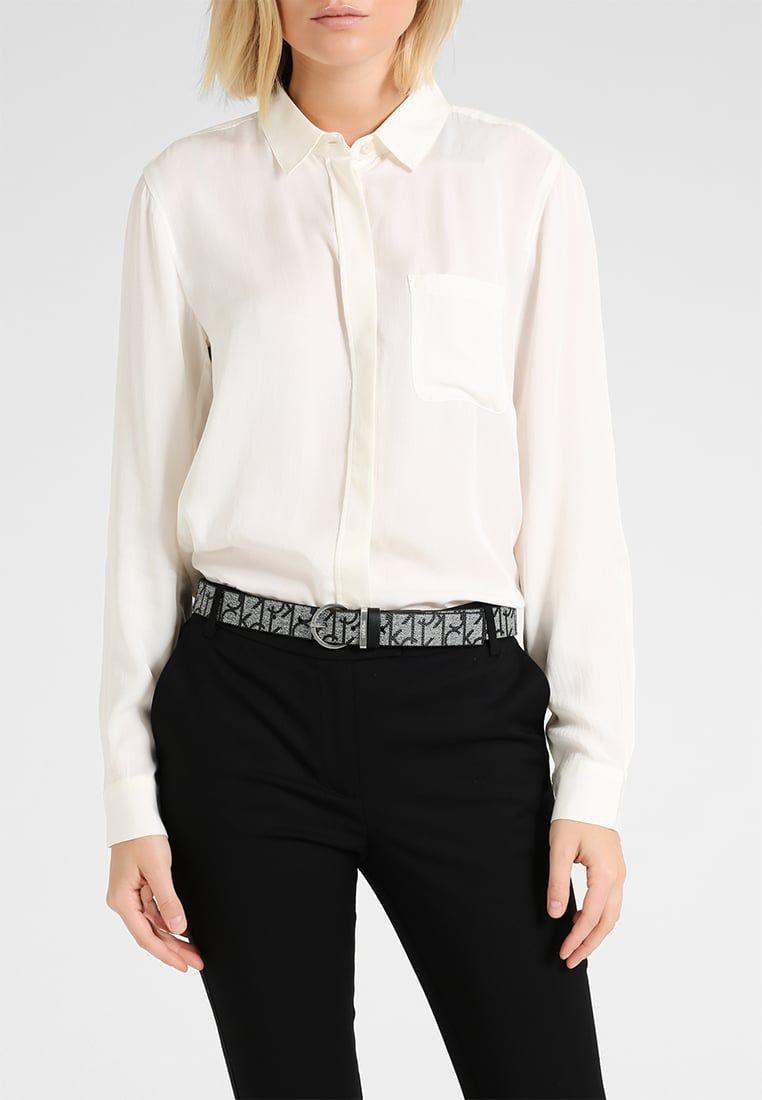 ¡Consigue este tipo de cinturón de Calvin Klein ahora! Haz clic para ver  los detalles. Envíos gratis a toda España. Calvin Klein MARISSA MONOGRAM  BELT ... aa44db09ff2