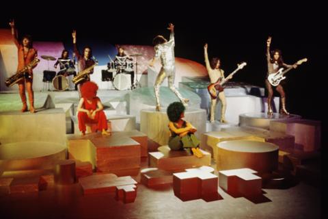 Toppop (1970 - 1987)   Beeld en Geluid   Sound and Vision