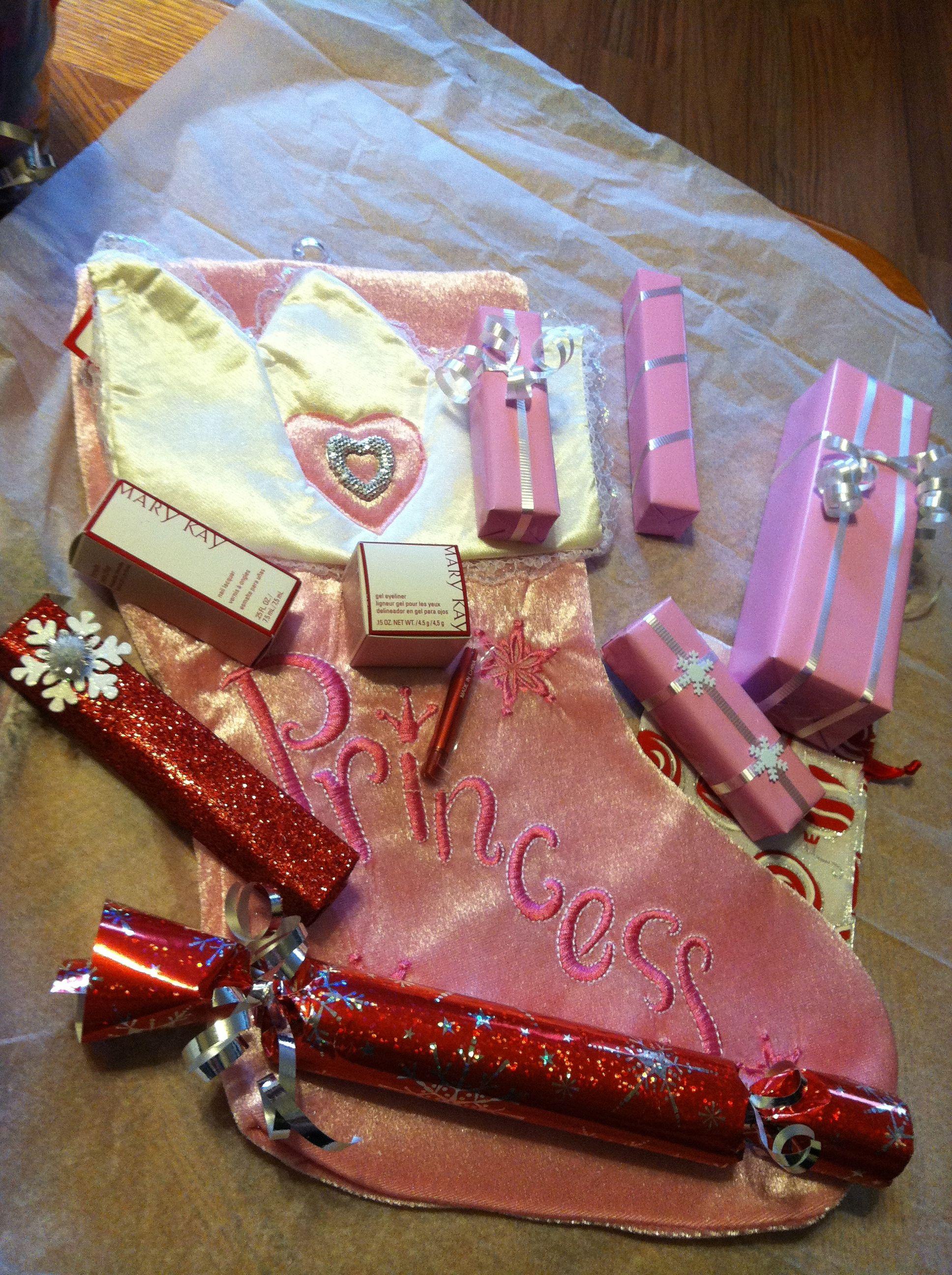 Stocking stuffers from Mary Kay Mary kay gifts, Mary kay