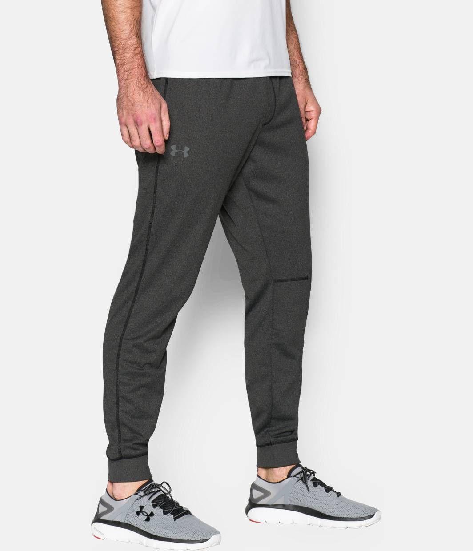 c13ff76d36 Men's UA Tricot Pants — Tapered Leg | Chad xmas 016 | Mens jogger ...