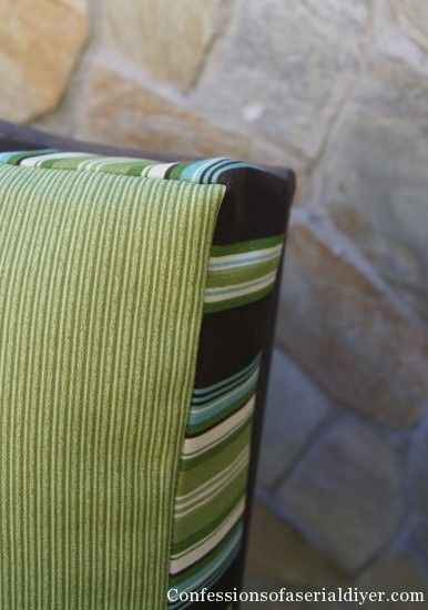 Sew Easy Outdoor Cushion Covers (Part 1) | Confessions Of A Serial  Do It Yourselfer