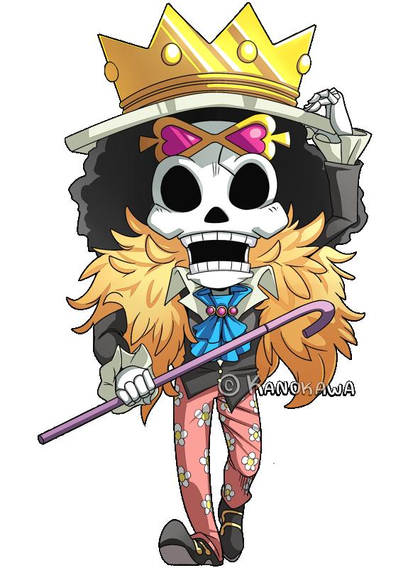 One Piece: Sanji Chibi by Kanokawa on DeviantArt