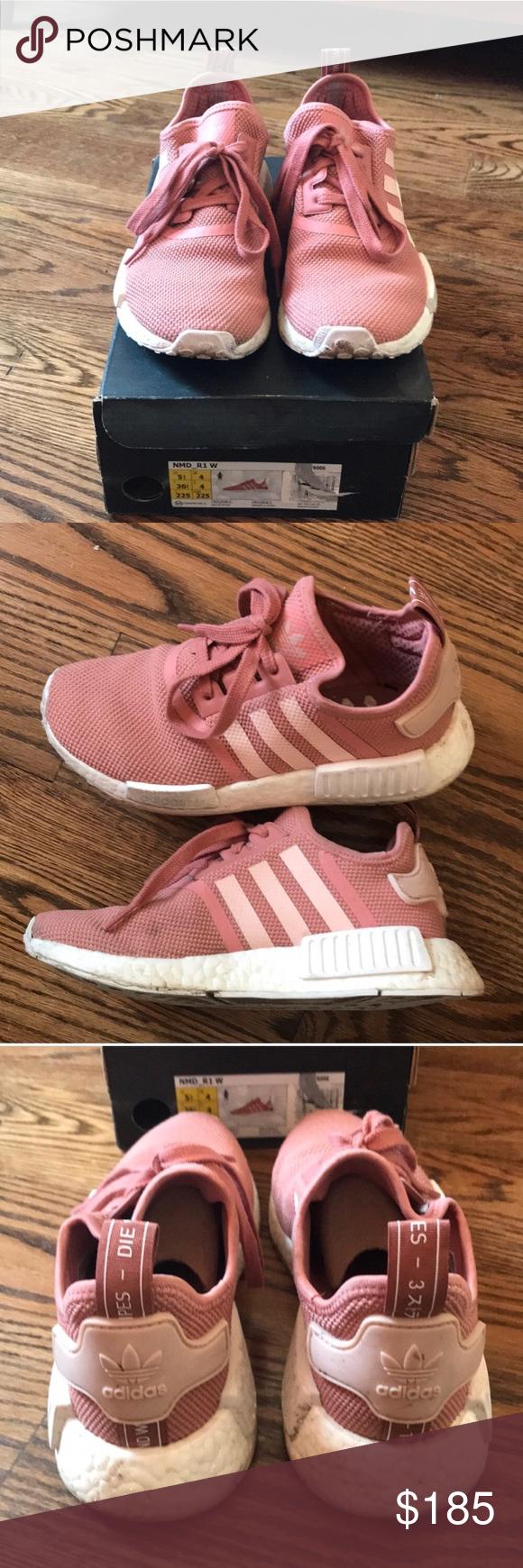 pink | Adidas nmd r1, Adidas nmd
