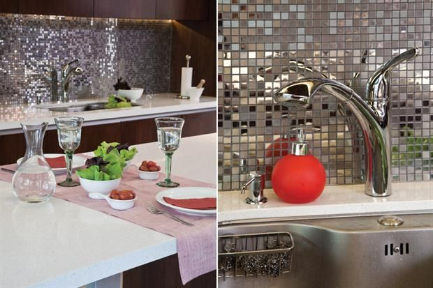Cocina y comedor diario todo en uno  Deco  Arquitectura