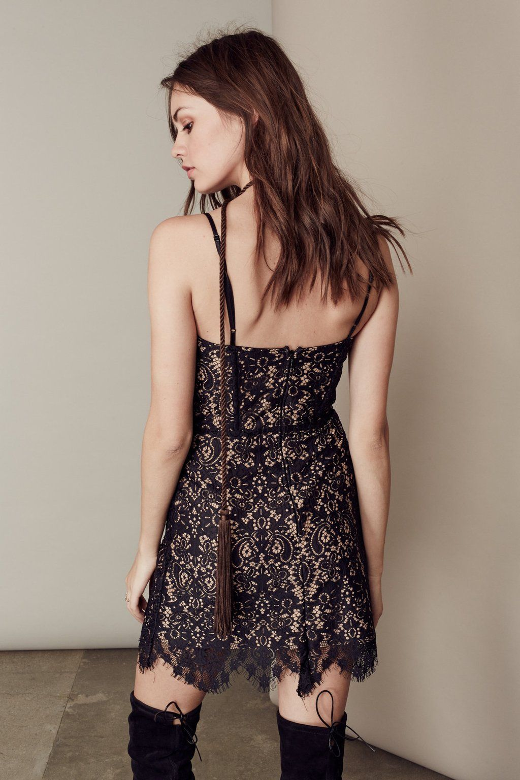 079d1af404 For Love And Lemons Vika Dress