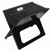 Foldable Charcoal Grill - This amazing foldable grill comes with its own travel bag that fits over your shoulder. Simply pop up this grill wherever you're ready to light a fire and get up to grilling speed in no time.  www.winetastelifestyle.com