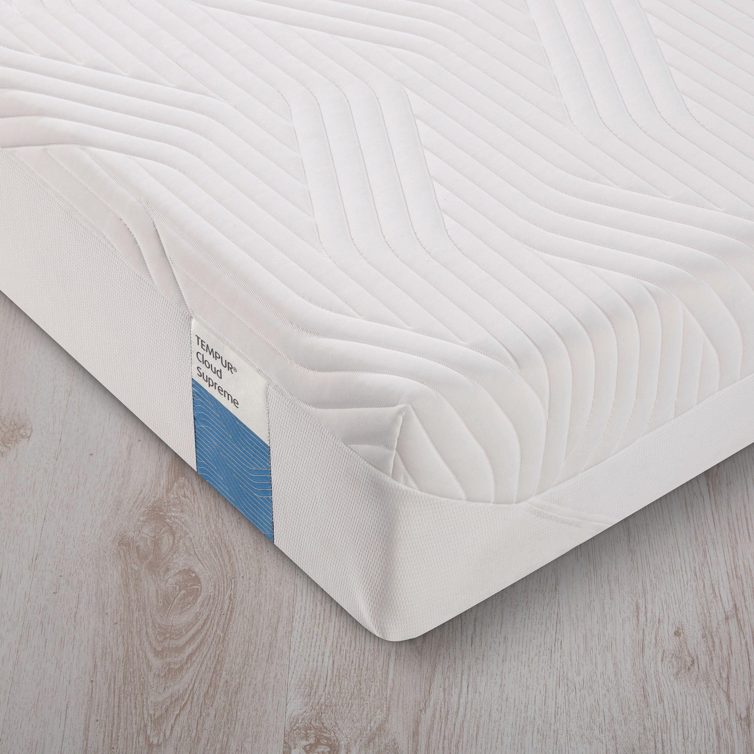 TEMPUR Cloud Pillow | Memory Foam