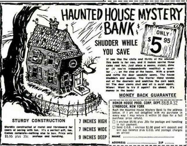 old comic book ads - Google Search