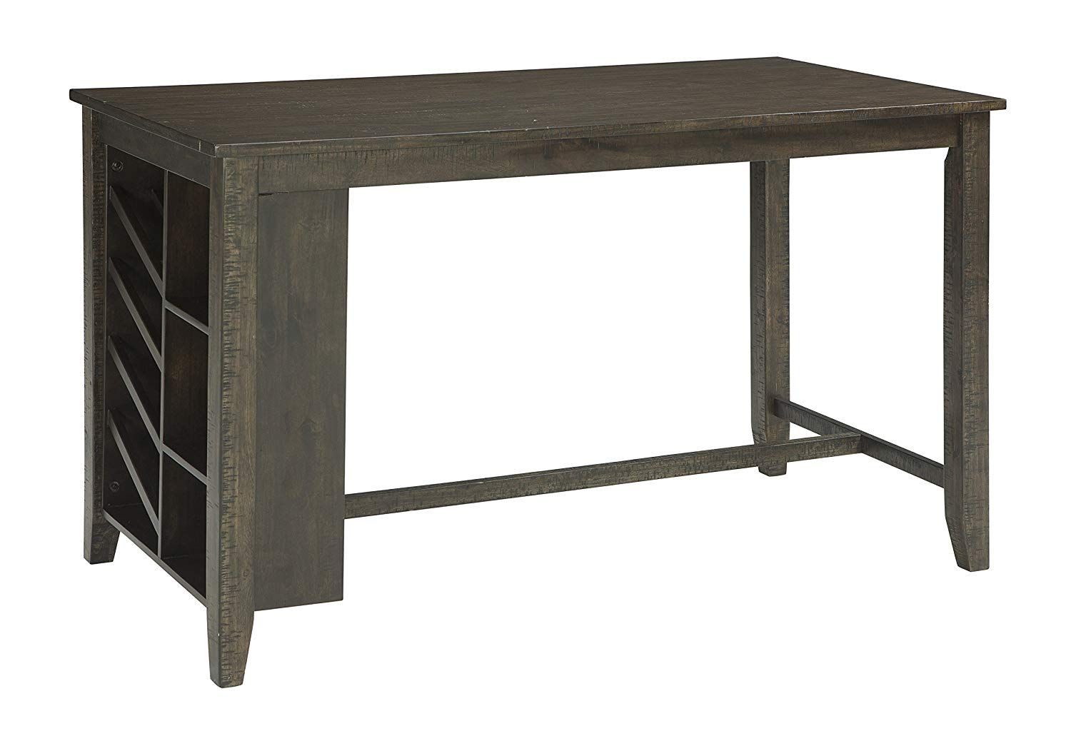 Signature Design By Ashley D397 32 Rokane Dining Tables Brown
