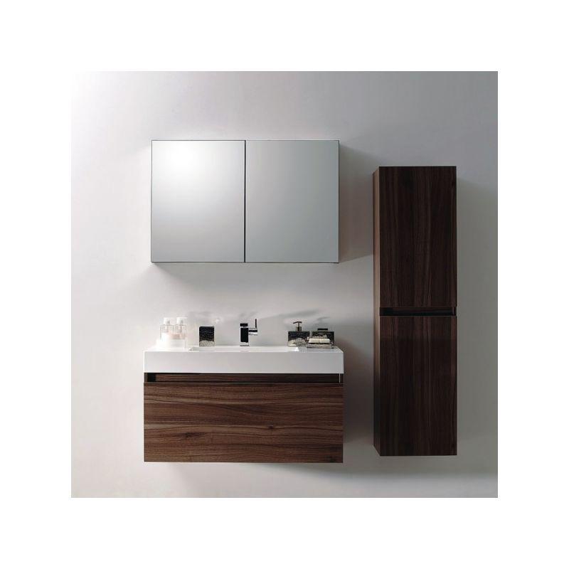 Ensemble De Meubles De Salle De Bain Modern Bathroom Sink
