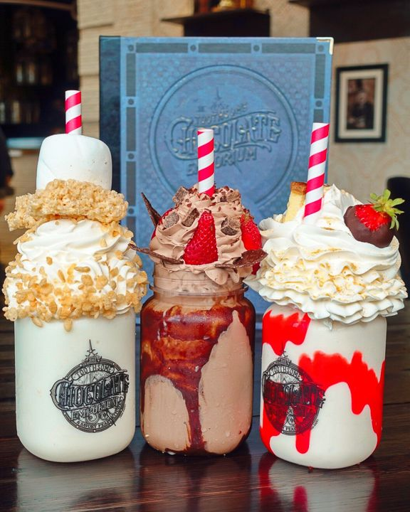 Best Things To Eat At Universal Studios In Orlando Florida