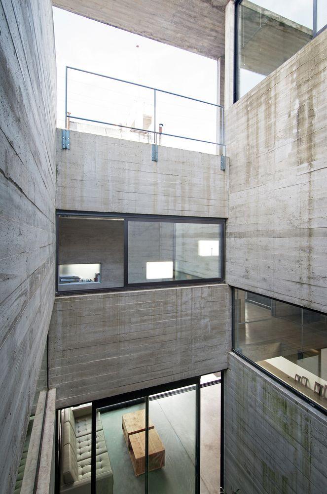 Gallery - 5 CONESA Houses / María Victoria Besonías + Luciano Kruk - 2