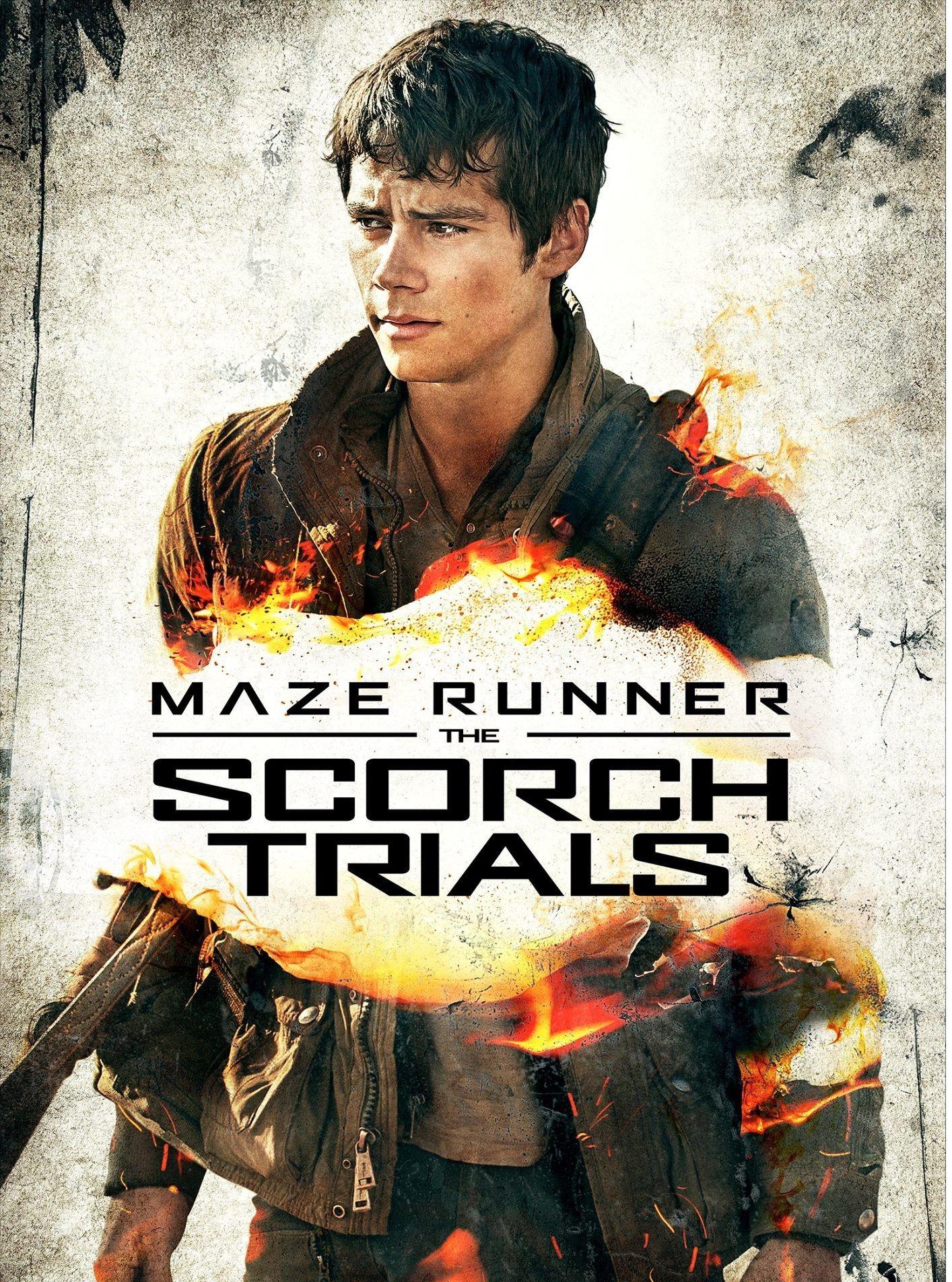 Movie Review On The Next Installment Of The Maze Runner Series, Maze Runner  Scorch Trials