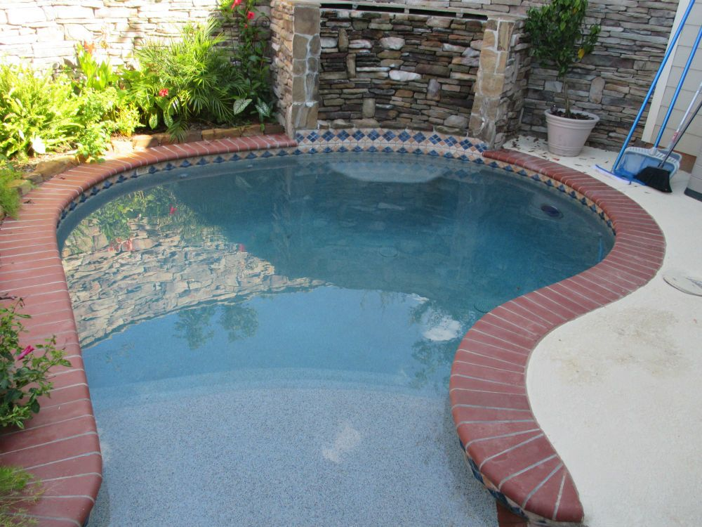 Swimming Pool Design Gallery - Creative Pool Design Ideas | Klein ...
