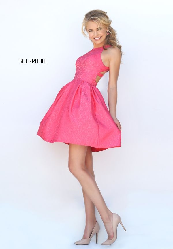 Sherri Hill 50293 | fancy smancy dresses | Pinterest | Sherri hill