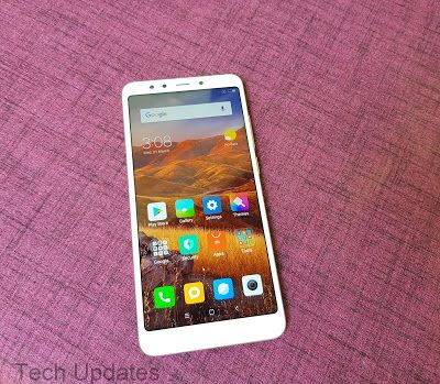 Xiaomi Redmi 5 Hidden features,Tips,Tricks,Pros & Cons | TechUpdate3