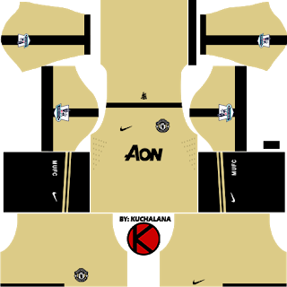 Manchester United Kits 2013 2014 Dream League Soccer Soccer Kits Manchester United Manchester United Away Kit