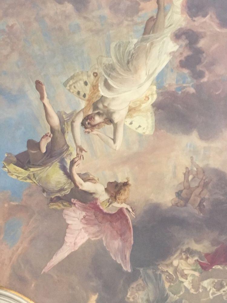 Apostelesma Classic Art Renaissance Art Art Wallpaper