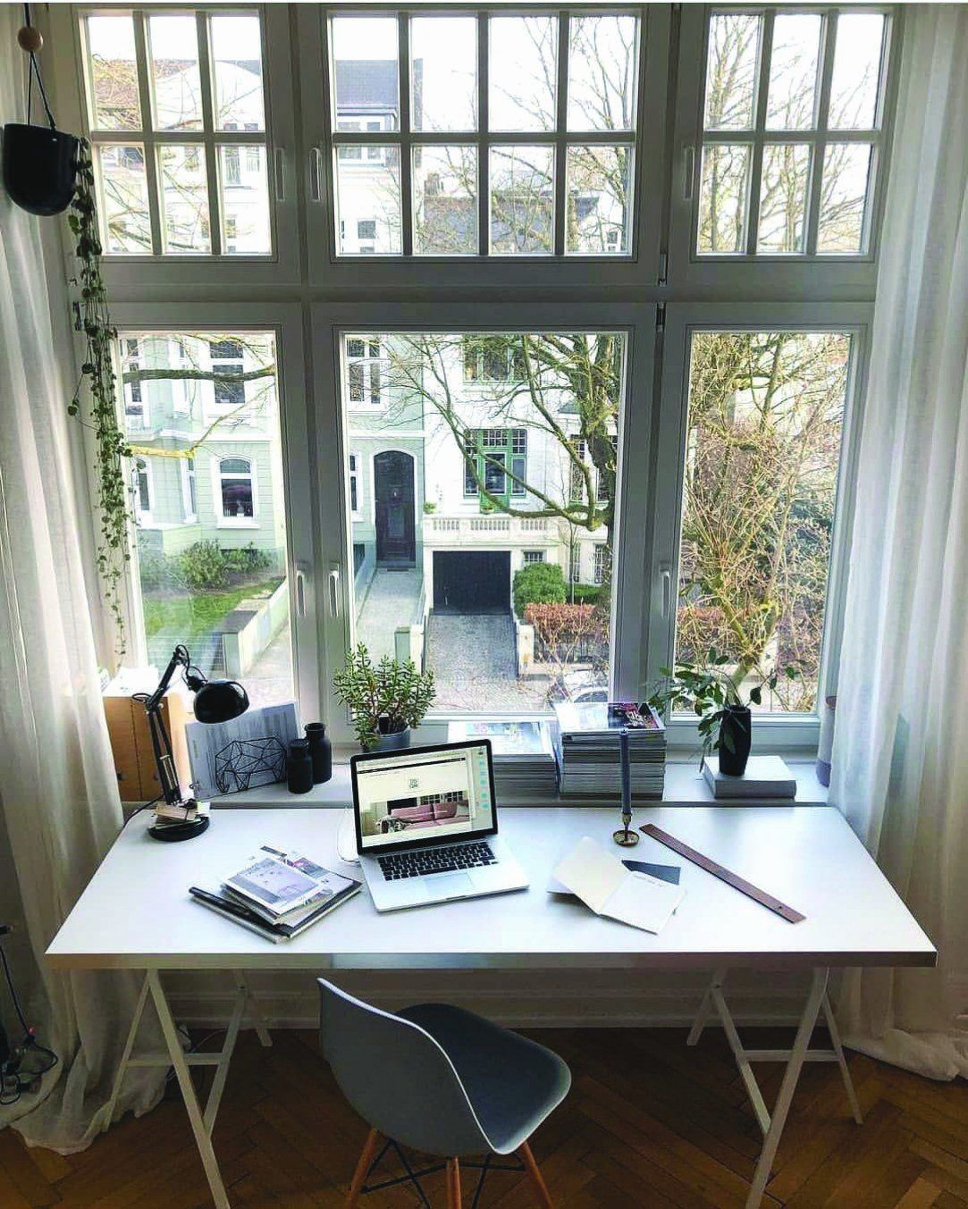 Home Office Lighting Ideas To Brighten Up Your Work Space In