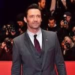 He doesn't skip leg day! Hugh Jackman shows off his 'mutant strength' as the ULTRA fit actor, 48, pays London a ...  And while Hugh Jackman plays the character for the last time in his new film Logan, it appears he's maintaining the fitness regime that gave him 'mutant strength'. The 48-year-old posted a photo to Instagram on Wednesday, as he took a moment to ... #fitwolverine