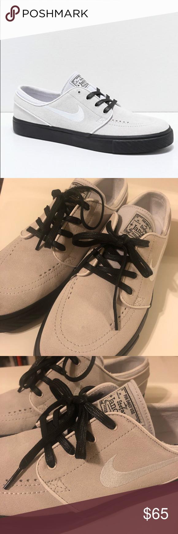 oficjalna strona Najlepsze miejsce dostać nowe NEW Nike SB Janoski never worn. men's 10 Nike Shoes Sneakers ...