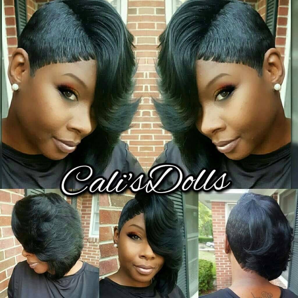 cali's dolls | the hairdo | 27 piece hairstyles, black women