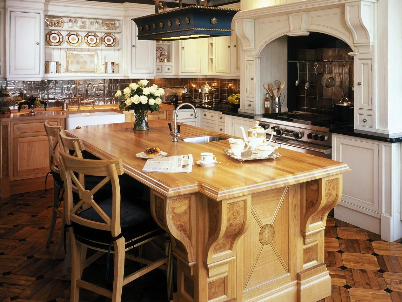 kitchen countertops: beautiful, functional design options | kitschy