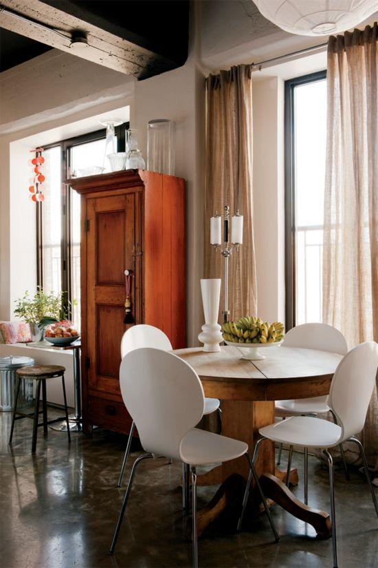 Un Appartement Metisse A Montreal Interieur Maison Idee Chambre Et Deco Maison