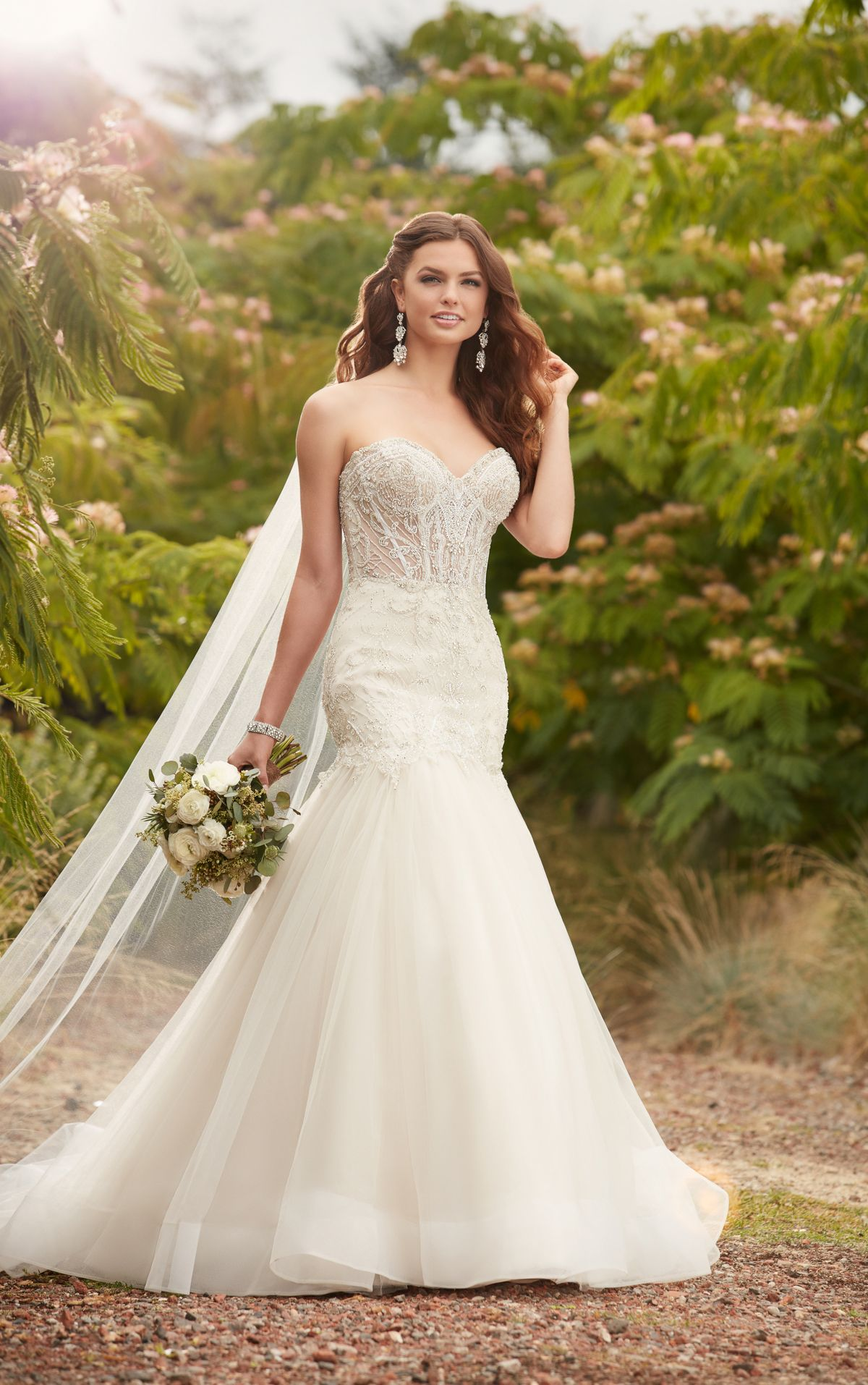Plus Size Wedding Dresses Washington Dc : Art deco beaded wedding dress dresses