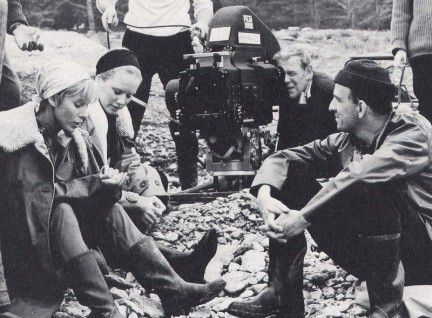 Pin by paloma on Films Ingmar bergman, Persona, Persona 1966