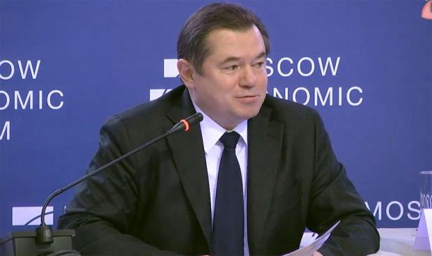 Путинов саветник:САД ратују са Русијом и провоцирају светски рат - http://www.vaseljenska.com/svet/putinov-savetniksad-ratuju-sa-rusijom-provociraju-svetski-rat/