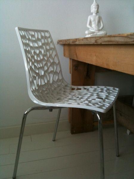 Air - Design eetkamerstoelen - Design stoelen - Zitfabriek | For my ...