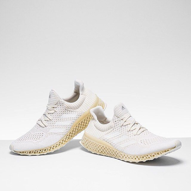 half off 0b0fd a00bc This ultra-rare adidas 3D Runner featuring Futurecraft technology set a new  standard for athletic footwear with its