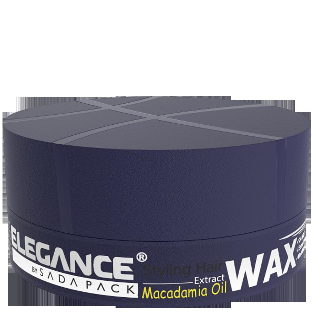 Elegance Hair Styling Wax Macadamia Oil Extract 140gr Beaubar Supply Beauty Salon Barber And Hair Supplies In Sacramento California Elegant Hairstyles Macadamia Oil Hair Wax