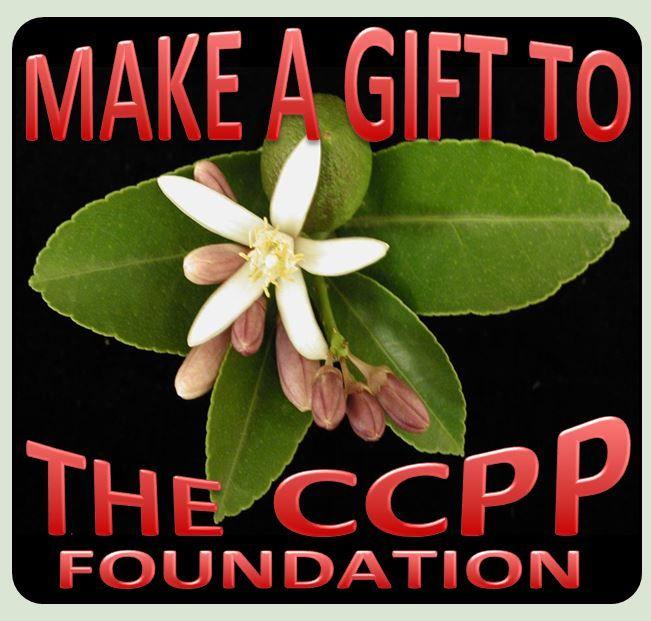 Citrus Clonal Protection Program