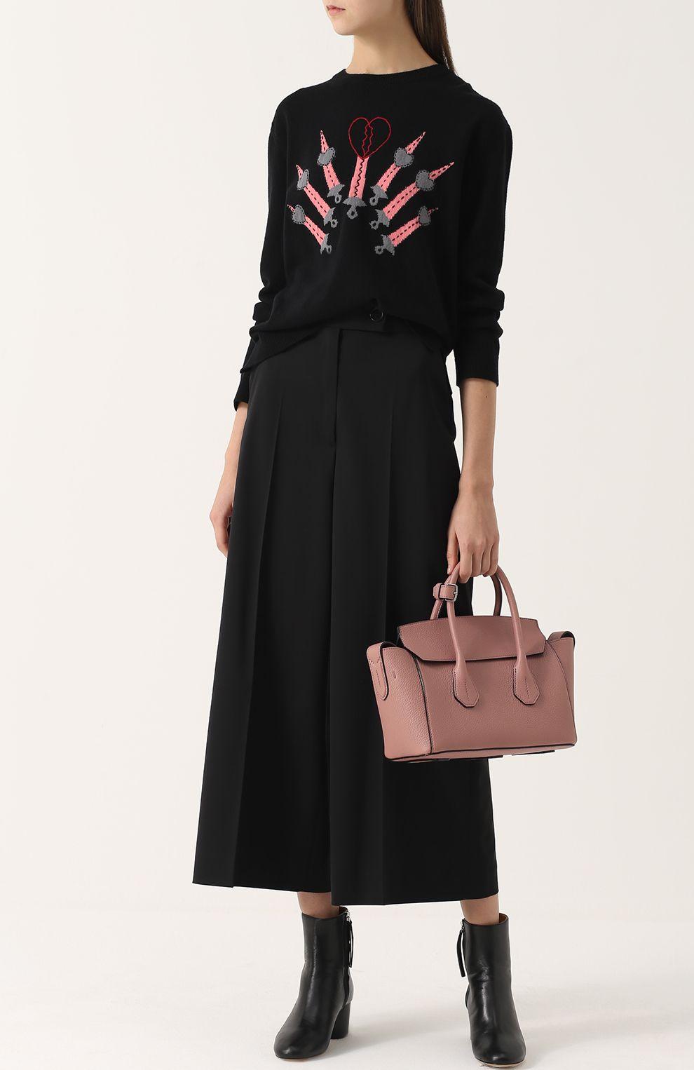 d9436459ad51 Женская светло-розовая сумка sommet small Bally, арт. S0MMET SM.N купить
